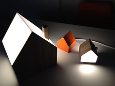 Kickstarting: A WiFi-Enabled Lamp That Lets You Say Goodnight Across The Globe | Co.Design: business + innovation + design