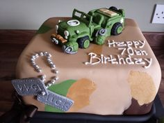 American willys jeep cake