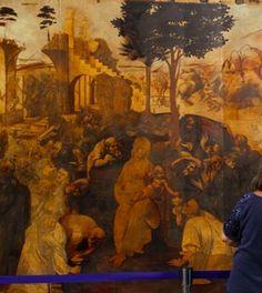 Restauración a obra de Da Vinci revela nuevos detalles – El Heraldo de San Luis Potosi http://elheraldoslp.com.mx/2014/09/24/restauracion-a-obra-de-da-vinci-revela-nuevos-detalles/