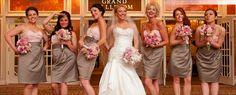 #Bride #updo #hairstyle #makeup #drurylane #summer #wedding #beautifulbride #bridalparty #pictureposes #sweetheart #twotone