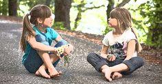 Asertividad infantil: La asertividad se basa en que de una forma abierta y respetuosa de expresar vuestros pensamientos y sentimientos.