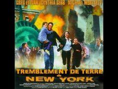 Tremblement de terre à New York (1998) FRENCH