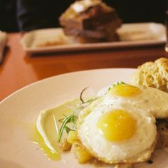 The 20 Best Brunches In Chicago, 2014 Edition