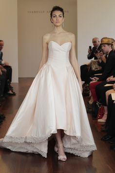 22 Wedding Dresses for the Playful Bride