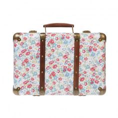Valise liberty vintage  Smallable Home