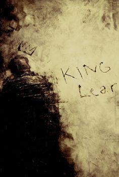 King Lear by Neizen.deviantart.com