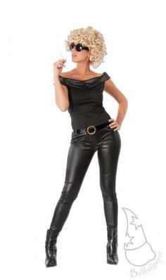 Disfraz Rock años 60 Ref. 4811 | Disfraces para mujer