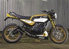 Modern Classics: Hot RD350LC stars in new mag - | Motorcycle News | Bike News | Motorbike Videos | MCN