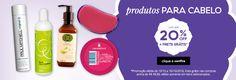 Ganhe 20% de desconto em Produtos para cabelo + Frete Grátis na C&A #cuponamao  http://cuponamao.blogspot.com.br/2016/10/c-produtos-para-cabelo-com-ate-20-off.html