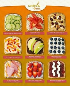 healthy sandwiches that actually sound really good! Cant wait to try the cucumber health food health solutions Think Food, I Love Food, Healthy Snacks, Healthy Eating, Clean Eating, Yummy Snacks, Easy Snacks, Yummy Lunch, Healthy Recipes On A Budget