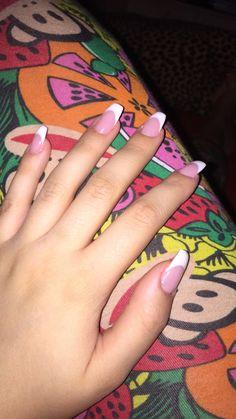 Nails done ✔️✔️✔️
