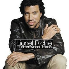 Lionel Richie : The Definitive Collection CD