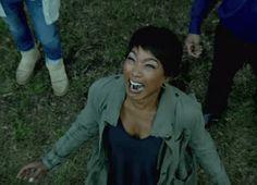 Saison 3 : Coven | Wiki American Horror Story | Fandom ...  |Angela Bassett American Horror Story Hair