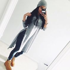 Image about fashion in Moda by zelenia on We Heart It Tomboy Fashion, Fashion Mode, Fashion Killa, Look Fashion, Fashion Outfits, Daily Fashion, Fashion Online, High Fashion, Mode Outfits