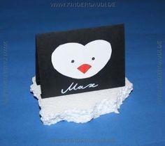 Pinguinkarte