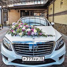 Affordable Wedding Venues In Ma White Wedding Decorations, Desi Wedding Decor, Wedding Mandap, Flower Decorations, Bridal Car, Mercedes Car, Affordable Wedding Venues, Unique Cars, Wedding Designs