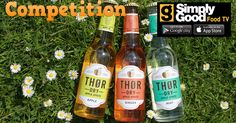 Win 12 bottles of Thor Drinks THØR Drinks https://basicfront.easypromosapp.com/p/603566