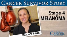 Meet cancer survivor Bailey O'Brien and hear her story of healing from inoperable Stage 4 melanoma skin cancer. #BaileyOBrien #CancerSurvivor #TTAC
