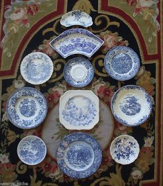 (via Transferware - Decorating With The Most Beautiful Transferware In The World - Read it at RSS2.com)