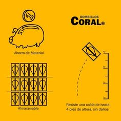 Cornelio Grafico: Empaque Bombillo / Diseño de empaques