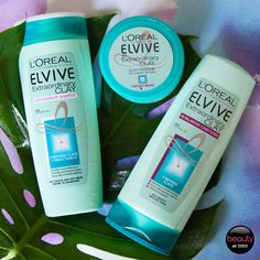 NEW @LOrealParisUK Elvive Extraordinary Clay is the perfect #Saturday pamper treat #haircare #clay #loreal