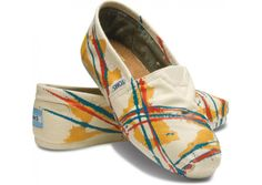 painted toms ideas  #tomsshoes #shoes #womensfashion