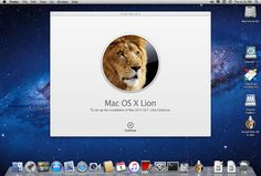 Download Mac OS X Lion ISO