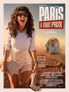 Paris à tout prix