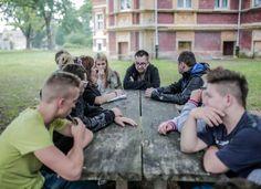 Polsko - Ukraińska Rada Wymiany Młodzieży