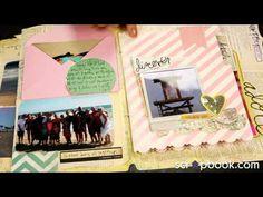 Heidi Swapp - Memory Files - 4 The Reveal