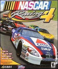nascar game crash compilation