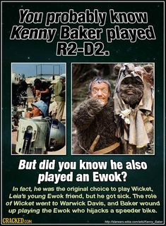 27 Mind-Blowing TRUE Star Wars Behind The Scenes Stories | Cracked.com #starwarsfacts Star Wars Jokes, Star Wars Facts, Star Wars Film, Star Trek, Star Wars Tattoo, Star Wars Wallpaper, Love Stars, Star Wars Characters, Star Citizen
