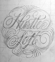 Hustle Soft
