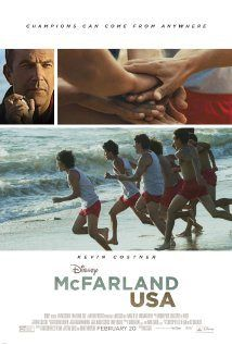 "I was recently invited by Disney to see a pre-screening of the new Disney movie ""McFarland"" with Kevin Costner, and I was not able to attend. Too bad for me because this looks like a terrific movie. 2015 Movies, Hd Movies, Disney Movies, Movies Online, Movies And Tv Shows, Watch Movies, Movies Free, Netflix Online, Netflix Dvd"