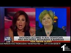Judge Jeanine Pirro - Obama Says America Is Not As Divided As Some Suggested - Coco Soodek | 1Plus