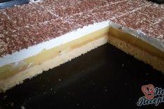 Svěží jablečný vánek – RECETIMA Tiramisu, Cheesecake, Ethnic Recipes, Desserts, Cakes, Author, Schokolade, Top Recipes, Apple Pies