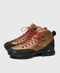 Roa Andreas Kudu #men #shoes #brown #footwear #shoe Hiking Sneakers, Winter Boots, Hiking Boots, Men's Shoes, Kicks, Take That, Menswear, Footwear, Brown