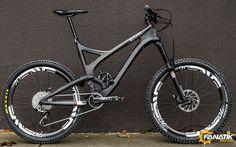 Evil Uprising - FanatikBikeCo's Bike Check - Vital MTB