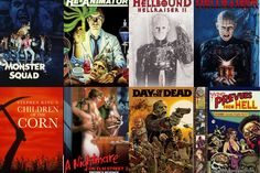 Best Of Webflix Horror Movies On Netflix, Monster Squad, Amazon Instant, Instant Video