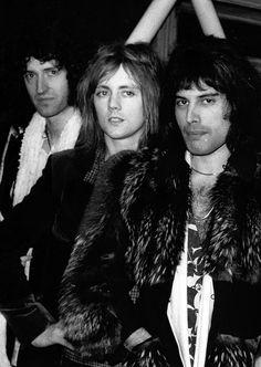 May, Taylor, and Mercury.