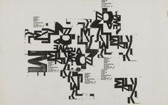 Kunstdruck, Graphik, Antiquariat, Bücher, 1962. Museum für Gestaltung Zürich, Graphics Collection