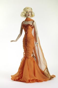THE FASHION DOLL REVIEW: Tonner Doll to release additional Marilyn Monroe items