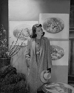 Vivien Leigh 1941 by Cecil Beaton