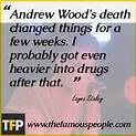 layne staley quotes - Yahoo Image Search Results