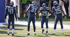 Seahawks News by 12th Perspective: Self Evaluation: Secondary