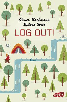 Oliver Uschmann, Sylvia Witt - Log out!