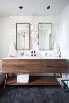 99 Mid Century Modern Kitchen Remodel Decorating Ideas (10)