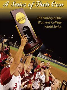 A Series Of Their Own - a history of the Women's College World Series from Fastpitch TV Publishing is now available on the Kindle http://www.amazon.com/gp/product/B00QMX7IKE/ref=as_li_tl?ie=UTF8&camp=1789&creative=9325&creativeASIN=B00QMX7IKE&linkCode=as2&tag=fastv-20&linkId=HHJS6O7TGZI7Z55T