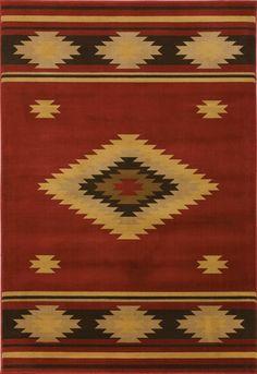 Big Sky 5007 Area Rug buy Southwestern #rugs at Lights in the Northern Sky http://www.lightsinthenorthernsky.com