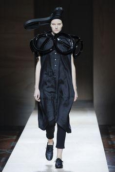 Junya Watanabe Travels Far, Far Away for Spring | Fashion Show Review, Spring 2016 | BoF